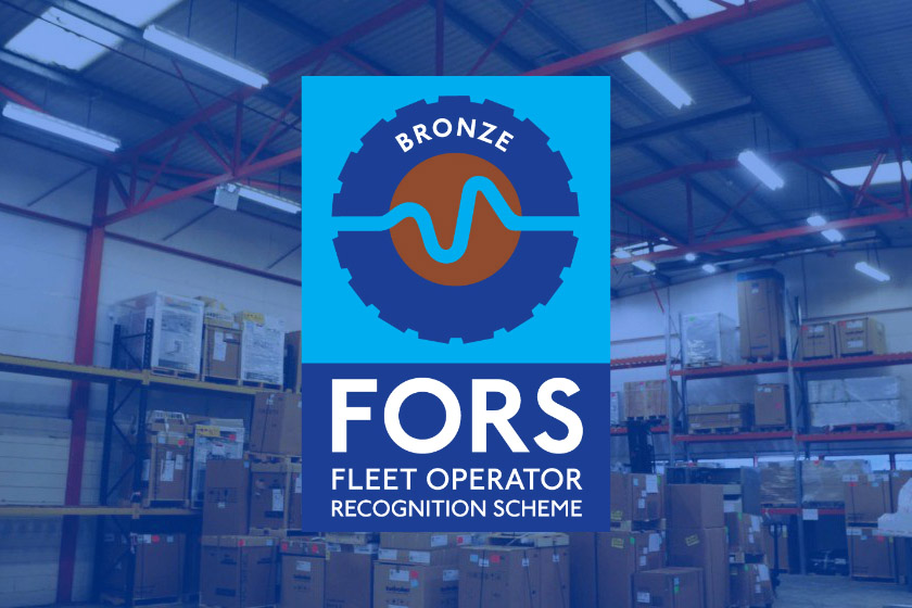 Another Year FORS Accredited